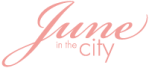 June in the City logo