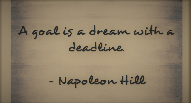 dream-goal-deadline