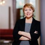 Ivy Vanderheyden-Marketing Director Benelux-SAS