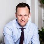 Jeroen Van Godtsenhoven-Managing Director, SAS