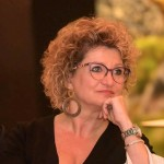 Wivina Briers-Founder x², organiser X² Gender Equality Awards